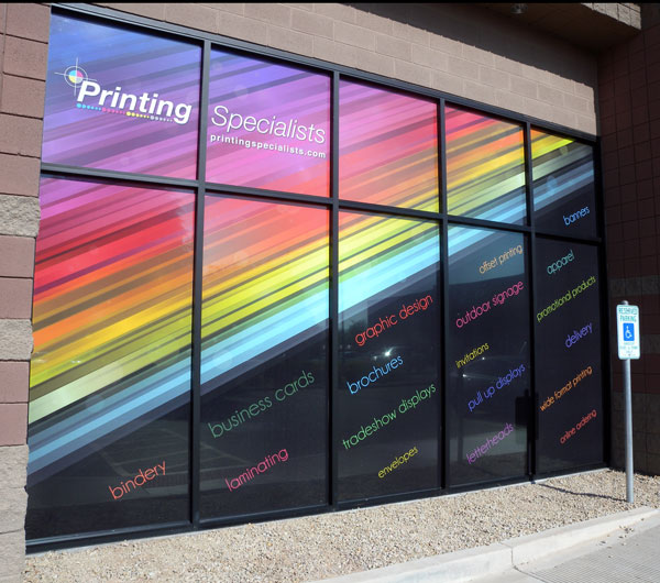 Printing Specialists Windows Printing Specialists