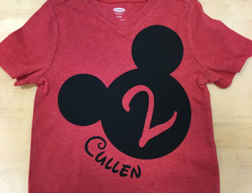 Mickey Shirts