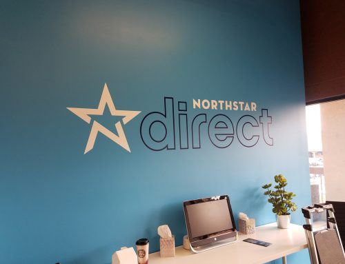 NorthStar Home Wall Graphics